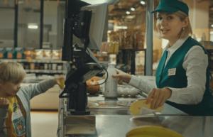 Реклама Авито — Здесь решают люди (Кассир) (2019)