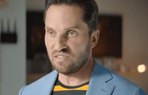 Реклама Билайн — Тариф «Семья» (Ревва) (2019)