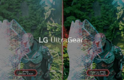 Реклама игрового монитора LG UltraGear — Заряжен на победу! (2019)