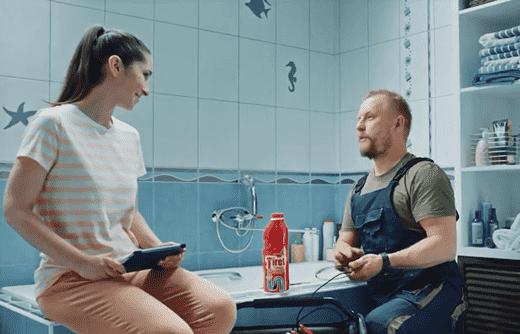 Read more about the article Реклама Tiret есть, засоров нет (2019)