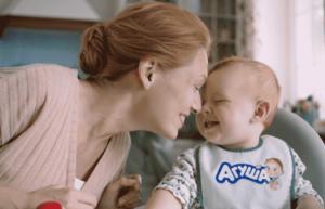 Реклама Агуша Овощи (2019)