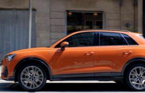 Реклама Audi Q3 — Серьезно? (2019)