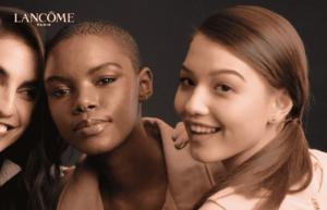 Реклама Lancome — Teint Idole Ultra Wear (2019)
