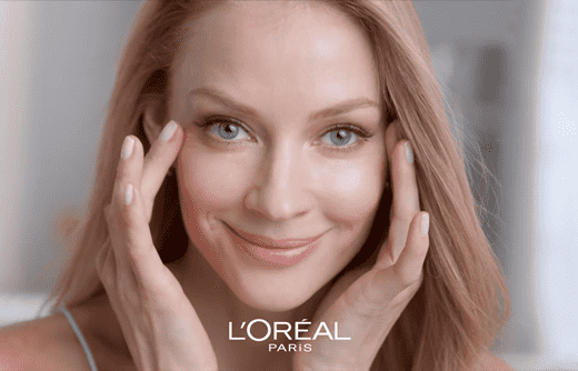Read more about the article Реклама LOreal — Гиалурон Эксперт (Ходченкова) (2019)