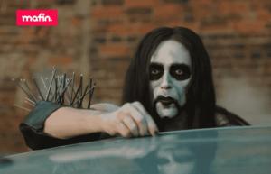 Реклама Mafin — КАСКО онлайн (2019)
