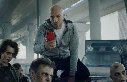 Реклама МТС ТВ — Нагиева похитили зомби (2019)