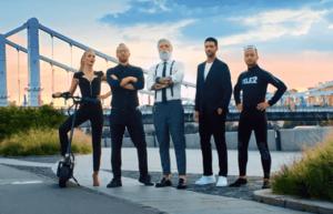 Реклама Tele2 — Биржа (2019)