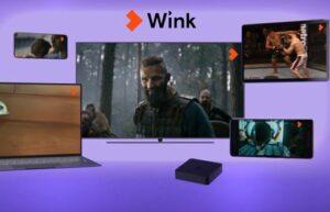 Реклама Wink — Одна подписка, пять экранов (2019)
