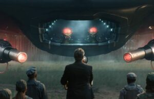 Реклама Duracell — Пришельцы (2019)