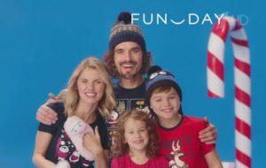 Read more about the article Реклама FunDay — Новогодние подарки (2019)