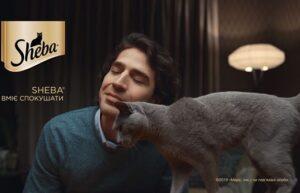 Реклама корма Шеба — Карты Таро (UA) (2020)