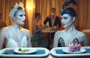 Реклама Prom — Балерины (ua) (2020)