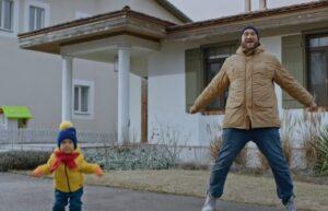 Read more about the article Реклама Агуша Иммунити — К любой погоде готовы (ua) (2020)