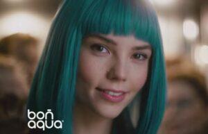 Реклама BonAqua — Хорошее притягивается к хорошему (2020)