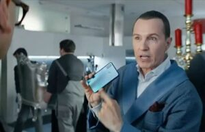 Реклама МТС HONOR (Игорь Верник) (2020)