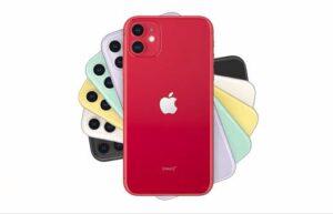 Реклама МТС iPhone 11 — Много подарков в одном (2020)
