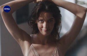 Реклама NIVEA — Део Бьюти Эликсир (ua) (2020)