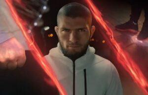 Реклама Reebok Zig Kinetica — Хабиб Нурмагомедов (2020)