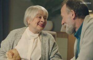 Реклама Samsung UHD TV — Добавляют романтику в любые отношения (ua) (2020)