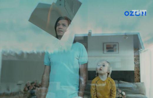 Реклама OZON c Дмитрием Маликовым — Рояль (2020)