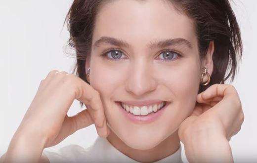 Реклама Clarins Multi Active (2020)