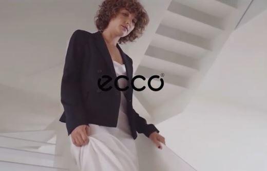 Реклама ecco Shape — Повышенный комфорт (2020)
