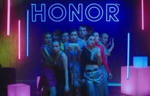 Реклама Honor 20 Lite — Расширяй реальность (2020)