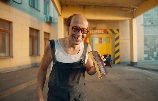 Реклама LADA — Оригинальные запчасти (2020)