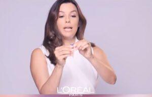 Реклама LOreal — Ампулы Revitalift Филлер (2020)