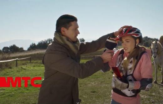 Реклама МТС Samsung Galaxy — Осёл Семеныч (Хилькевич) (2020)