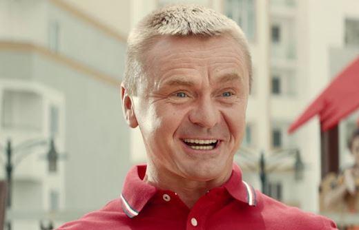 Реклама МТС Владимир Сычёв (2020)