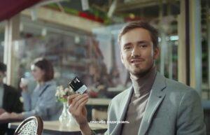 Реклама Тинькофф Блэк — Теннисист Даниил Медведев (2020)