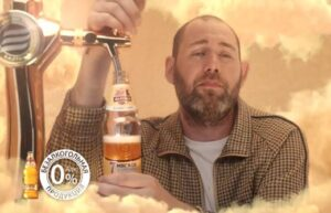 Реклама Балтика 7 Слепаков — Мягкое Безалкогольное (2020)