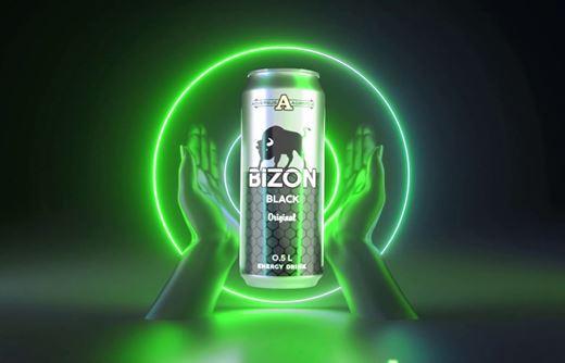 Bizon Energy Drink