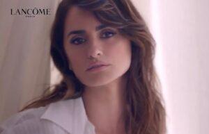 Реклама Lancome La Nuit Nude Tresor — Пенелопа Крус (2020)