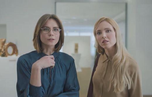 Реклама Спазмалгон — От боли и спазма (2020)
