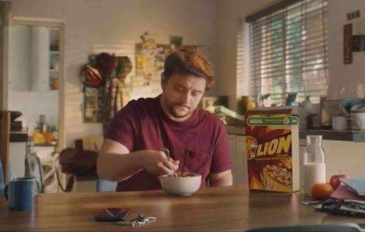 Реклама Nestle Lion — Разбуди в себе льва (2020)