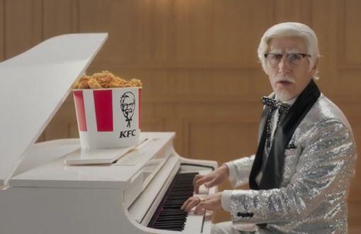 Реклама KFC — Никто её не трогал до тебя (2020)