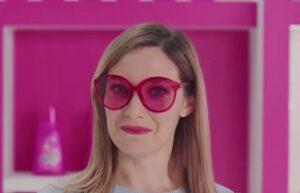 Реклама Vanish — Розовые очки (2020)