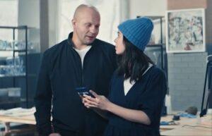 Реклама ВТБ с Емельяненко — На старте (2020)