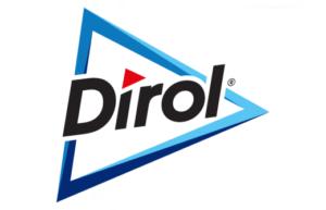 Реклама Dirol — Чёрный (2020)
