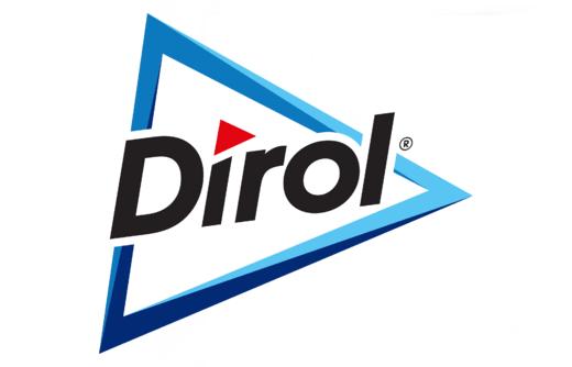 Реклама Dirol — Живи свежо! (2020)