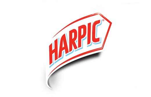 Реклама Harpic Power Plus — Антон Привольнов (2020)