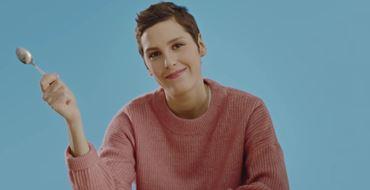 Реклама йогурта Epica с Ириной Горбачевой (2021)