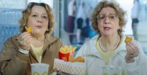 Реклама МакДональдс Чикен Макнаггетс — Неподражаемые (2021)