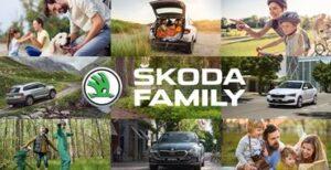 Реклама Skoda Family — Cемья (2021)