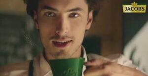 Реклама Jacobs — Мечтать (2021)