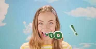 Реклама Mirinda — Креативь, и пусть мир скажет WOW (2021)