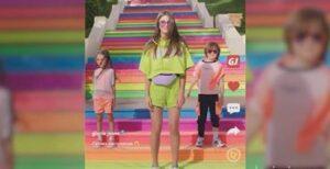 Реклама Gloria Jeans — Летнее настроение (2021)