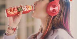 Реклама Чудо — Грильяж с вишней (2021)